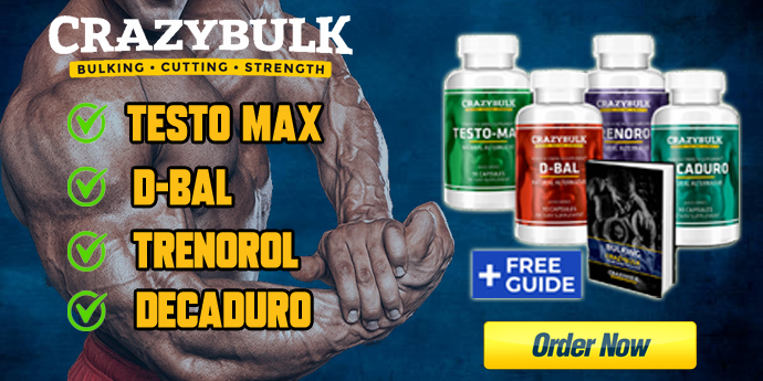 Where Can I Buy Steroids For Bodybuilding In California Usa?